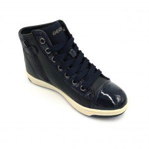 Geox J Creamy auliniai batai