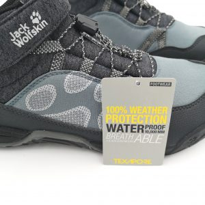 Jack Wolfskin Jungle Gym laisvalaikio batai