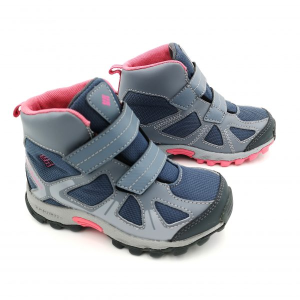 Columbia Peakfreak batai