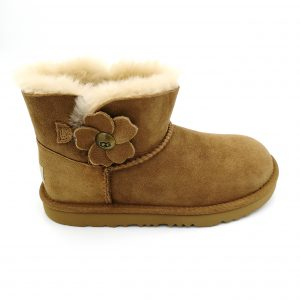 UGG K Mini Bailey batai